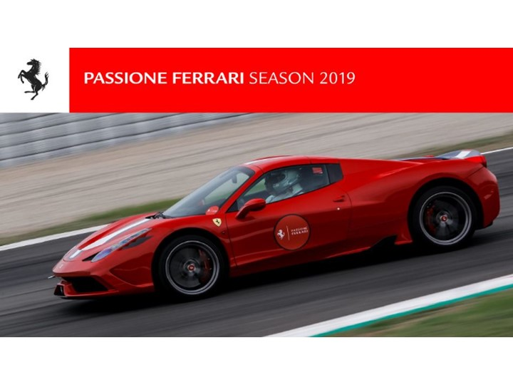 Passione Ferrari @Imola (IT)