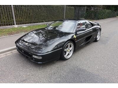 Ferrari F355 Gts Cars For Sale Official Ferrari And Classiche Ferrari Sales Niki Hasler Ag