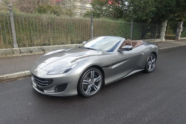 "Ferrari Portofino ""ADAS"""
