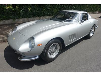 Ferrari 275 Gtb Shortnose Cars For Sale Official Ferrari And Classiche Ferrari Sales Niki Hasler Ag