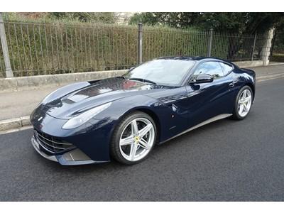 Ferrari F12 Berlinetta Cars For Sale Official Ferrari And Classiche Ferrari Sales Niki Hasler Ag