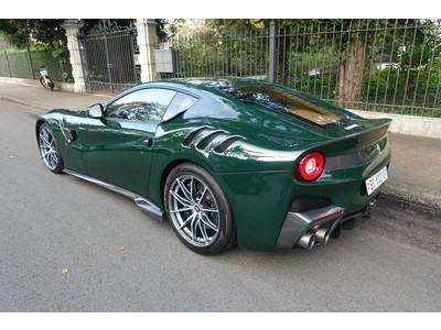 Ferrari F12 Tdf Cars For Sale Official Ferrari And Classiche Ferrari Sales Niki Hasler Ag