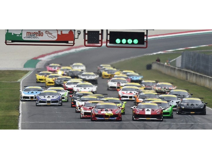 Finali Mondiali @Mugello (IT)