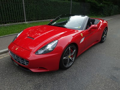 Ferrari California 4.3 30/30