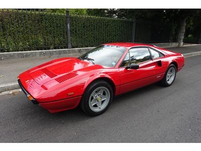 Ferrari 308 Gtb Fahrzeugangebote Offizieller Ferrari Und Classiche Ferrari Verkauf Niki Hasler Ag